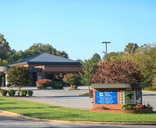 CEENTA's Statesville office