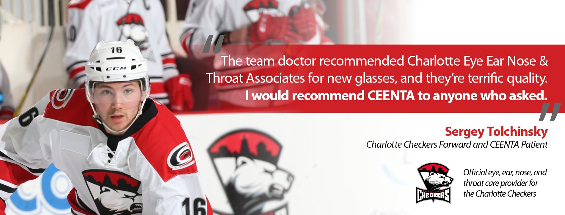 charlotte eye ear nose throat associates p a ceenta the team doctor recommended charlotte eye ear nose throat associates for new glasses and they re terrific quality i would recommend to anyone