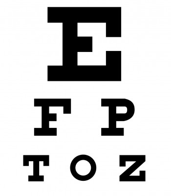 What Do The Numbers In An Eye Exam Mean Ceenta