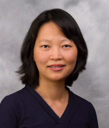 Dr. Wei Huang MD | Eye Care | Huntersville, Statesville & University