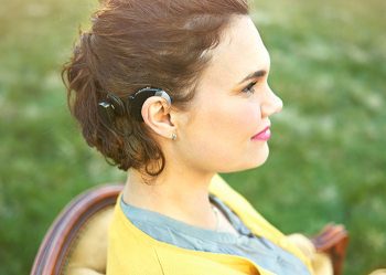 A bone-anchored hearing system