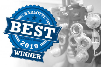The Best Optical Shop of 2019 award