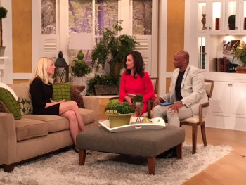 Dr. Kelly Doty on Charlotte Today