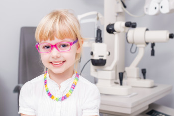 learn all about a pediatric eye exam and what to expect