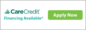 "CareCredit payment plans available"" style="