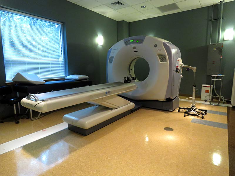 Radiology Services Ct Scanning Services Ceenta