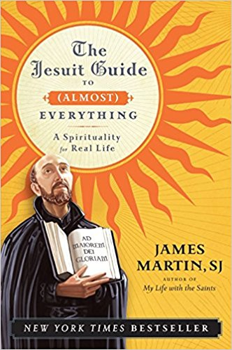 Jesuit Guide to Almost Everything