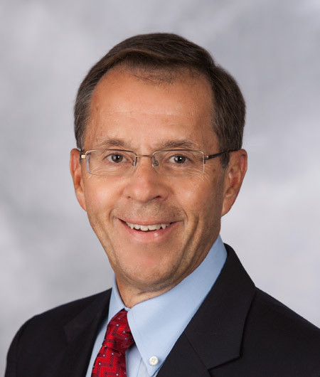 CEENTA ophthalmologist Timothy Saunders, MD