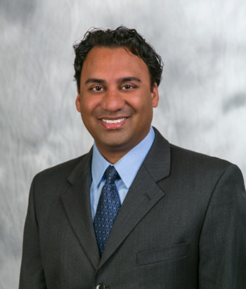 Ophthalmologist Vipul Shah, MD
